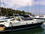 location bateau Airon Marine 36 Deart