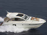 location bateau Prestige 390 S