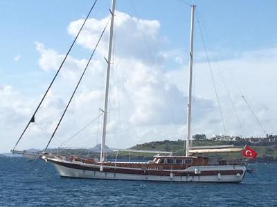 location bateau Ako