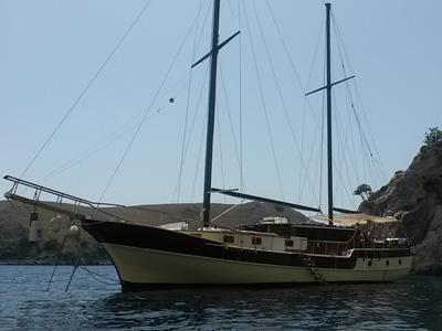 location bateau Maddalena