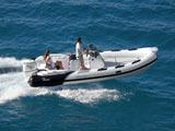 location bateau Ranieri Cayman 21