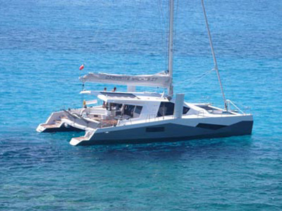Location bateau  Diamante 555