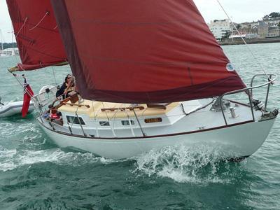 Location bateau  Holman 26
