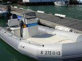 location bateau Bombard 500 Semirrigida