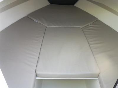 interno Quicksilver 675 SD