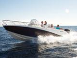 location bateau Quicksilver 675 SD