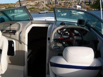 äußere Monterey 248 LS
