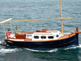 location bateau Capeador Saura 40
