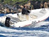 location bateau BWA GT 26
