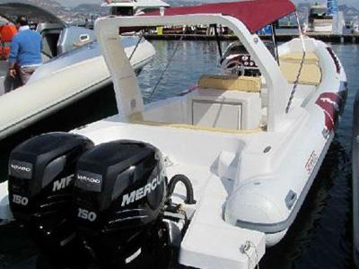 location bateau Stilmar 28