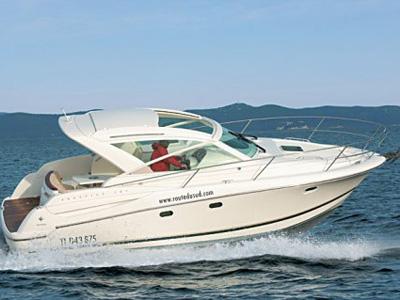 Location bateau  Prestige 30 S