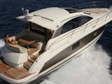 location bateau Prestige 42S