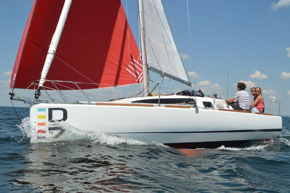 location bateau Django 7.70
