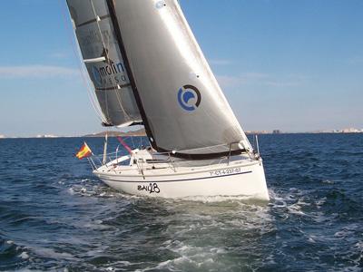 Location bateau  Tucana 28