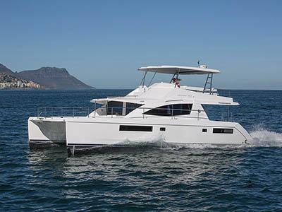 location bateau Leopard 51 PC