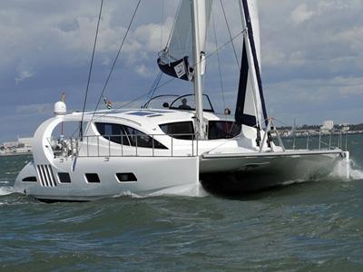 location bateau Dean 5000