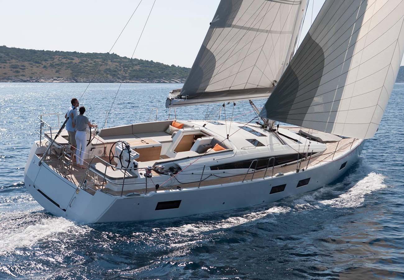 location bateau Jeanneau 54
