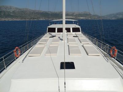 outside Nautilus