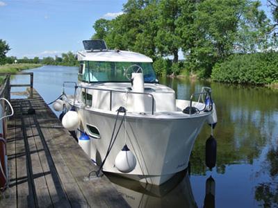Location bateau  Delphia 800