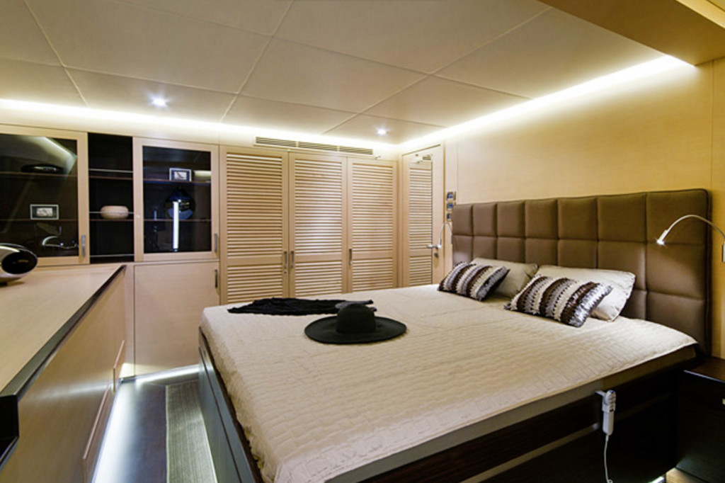 interno Sunreef 102