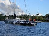 location bateau Kriter VIII