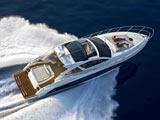 location bateau Atlantis 54