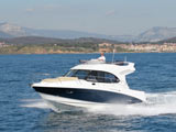 location bateau Antares 32