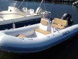 location bateau Sacs 490