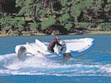 location bateau Motonautica 570