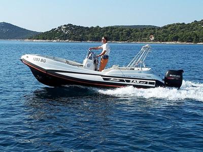 location bateau Zar 57