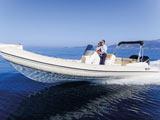 location bateau Black Fin 9