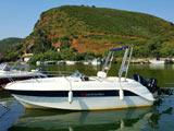 location bateau Marinello 18
