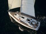 location bateau Oceanis 382