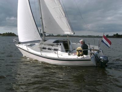 Location bateau  Friendship 22