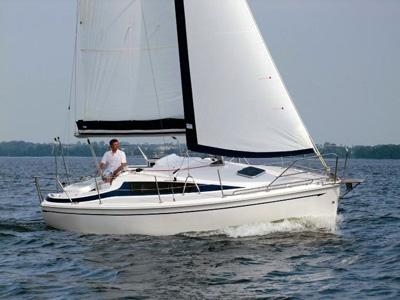 Location bateau Solina 27