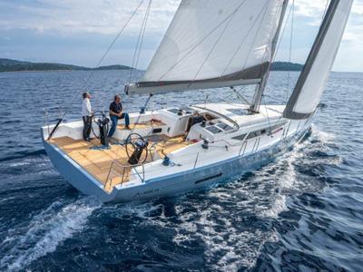 location bateau More 55