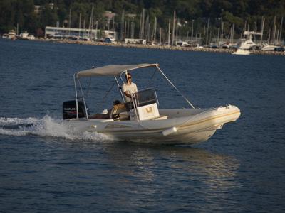 location bateau BSC 65
