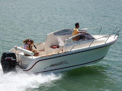 Location bateau  Abaco 20