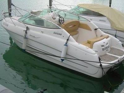Location bateau  Sessa 23 Islamorada