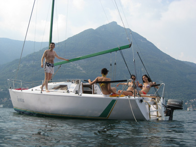 Location bateau  Dalo D772