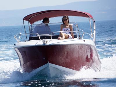 esterno Atlantic 655 Sun Cruiser