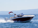 location bateau Atlantic 655 Sun Cruiser