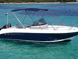 location bateau Atlantic Marine 670