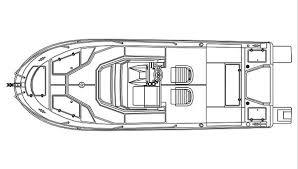 interno Atlantic Marine 670