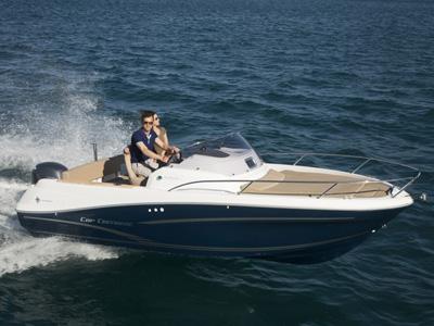 Location bateau  Cap Camarat 6.5 WA