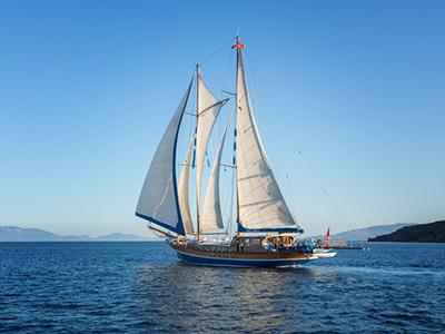 location bateau Grandi