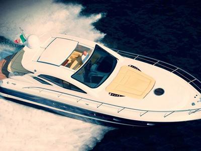 location bateau Blu Martin 46 HT