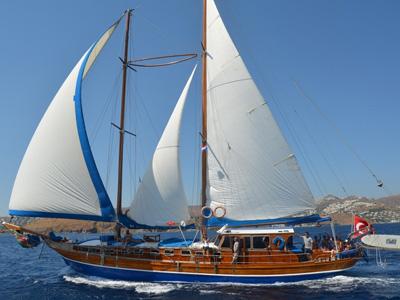 Location bateau  Musandira II