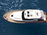 location bateau Monachus Issa 45