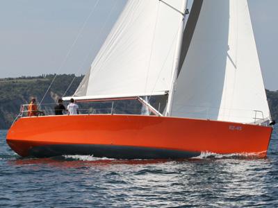 location bateau Cobra 41